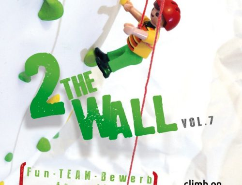 2 the Wall – Vol.7