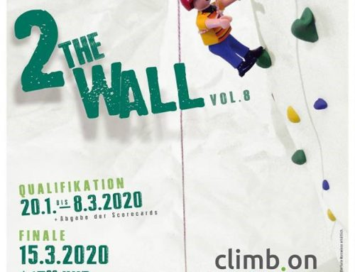 2 the Wall – Vol. 8